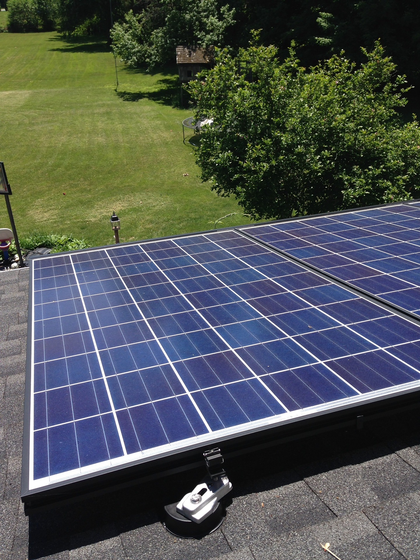Dépannage panneaux solaires Wallonie