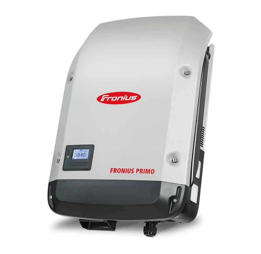 remplacement onduleur photovoltaique FRONIUS PRIMO 3.0
